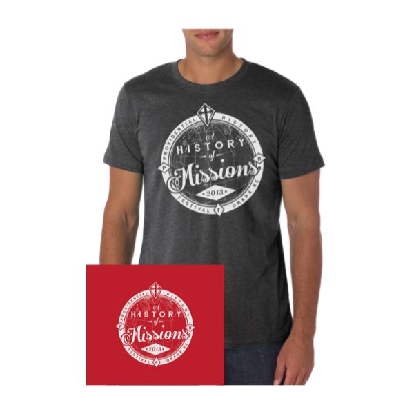 2013 T-shirts