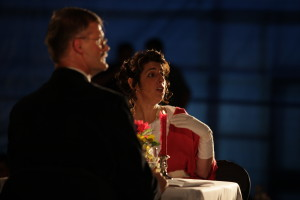 Dinner Theater: Remembering Titanic