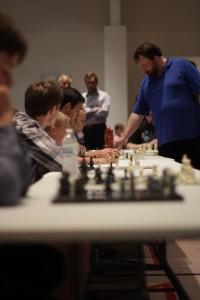 Chess Master Sarfati