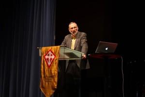 Keynote, Dr. Phil Kayser