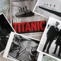 The Titanic – 100 Years Later