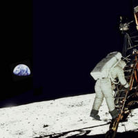 July 20, 1969: Moon Landing Anniversary
